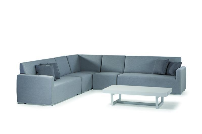 Комплект модульной мягкой мебели Modular