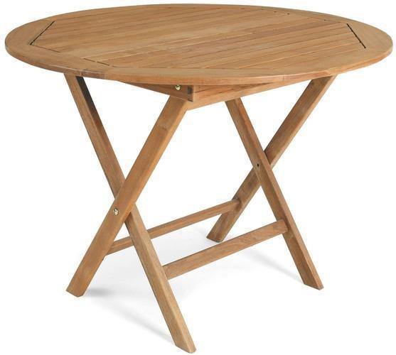 Стол деревянный раскладной Turin