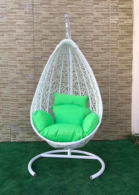 Кресло плетеное подвесное Принцесса