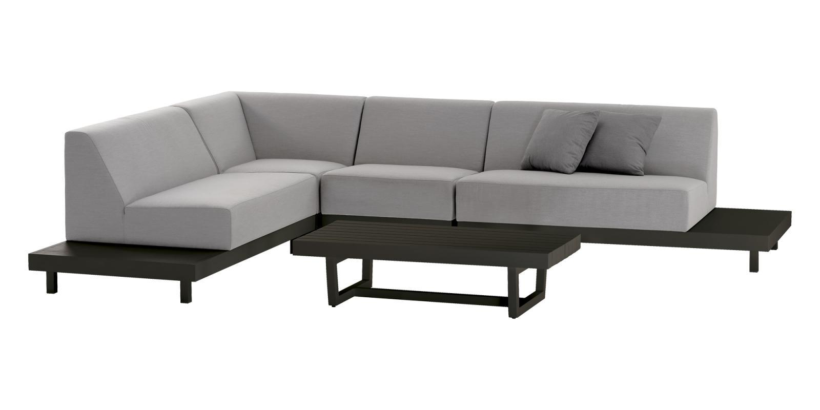 Комплект модульной мягкой мебели Alvory