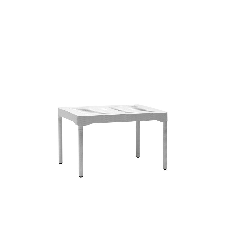 Стол пластиковый журнальный Olly side table