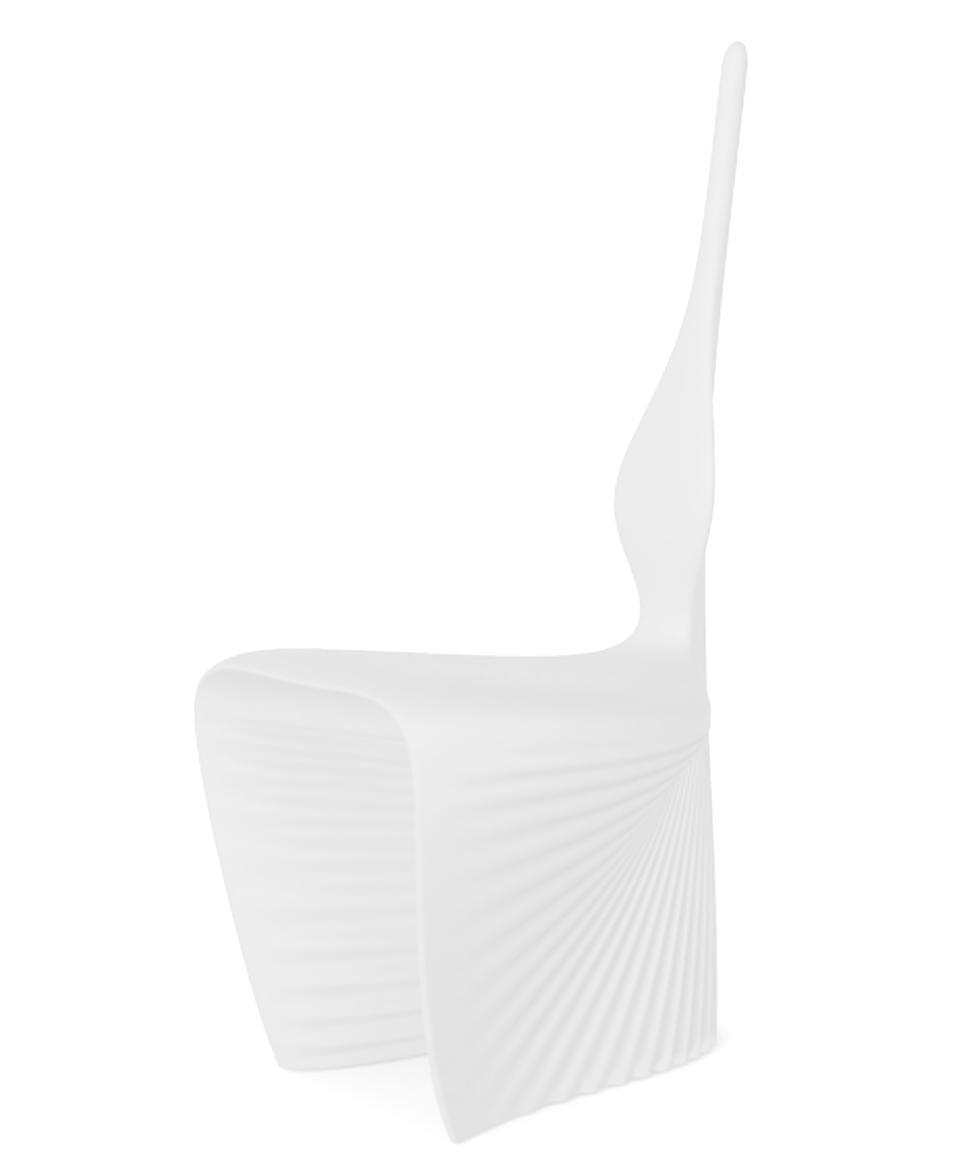 Стул пластиковый Biophilia Chair Basic
