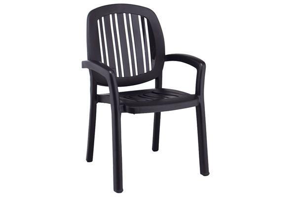 Кресло пластиковое Ponza