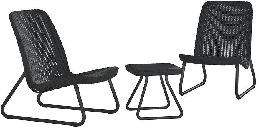 Комплект пластиковой мебели Rio patio