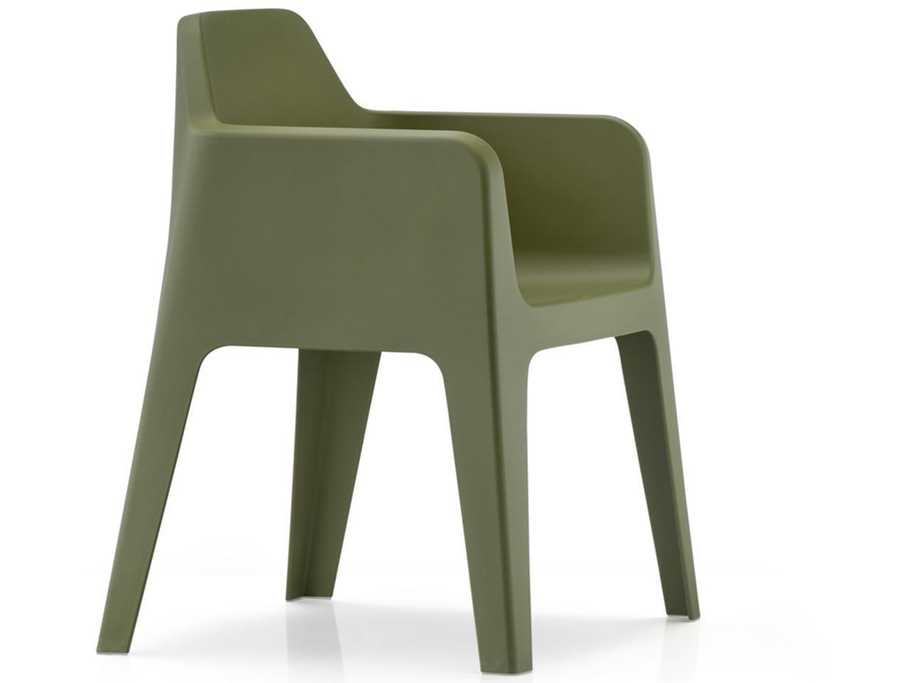 Кресло пластиковое Plus