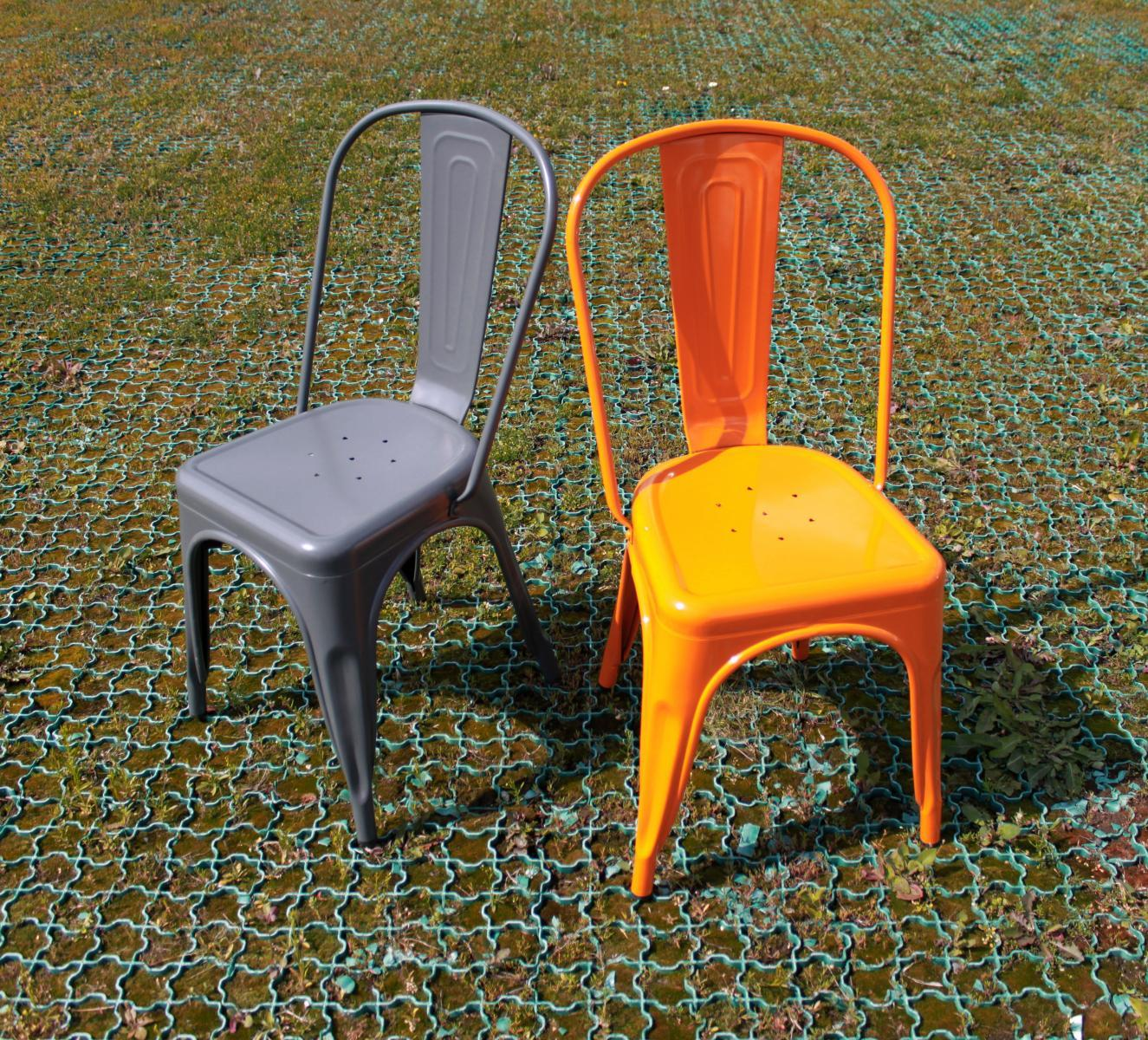 Покраска стульев по шкале RAL, Service, Россия
