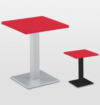 Стол пластиковый Tkitt BQJ