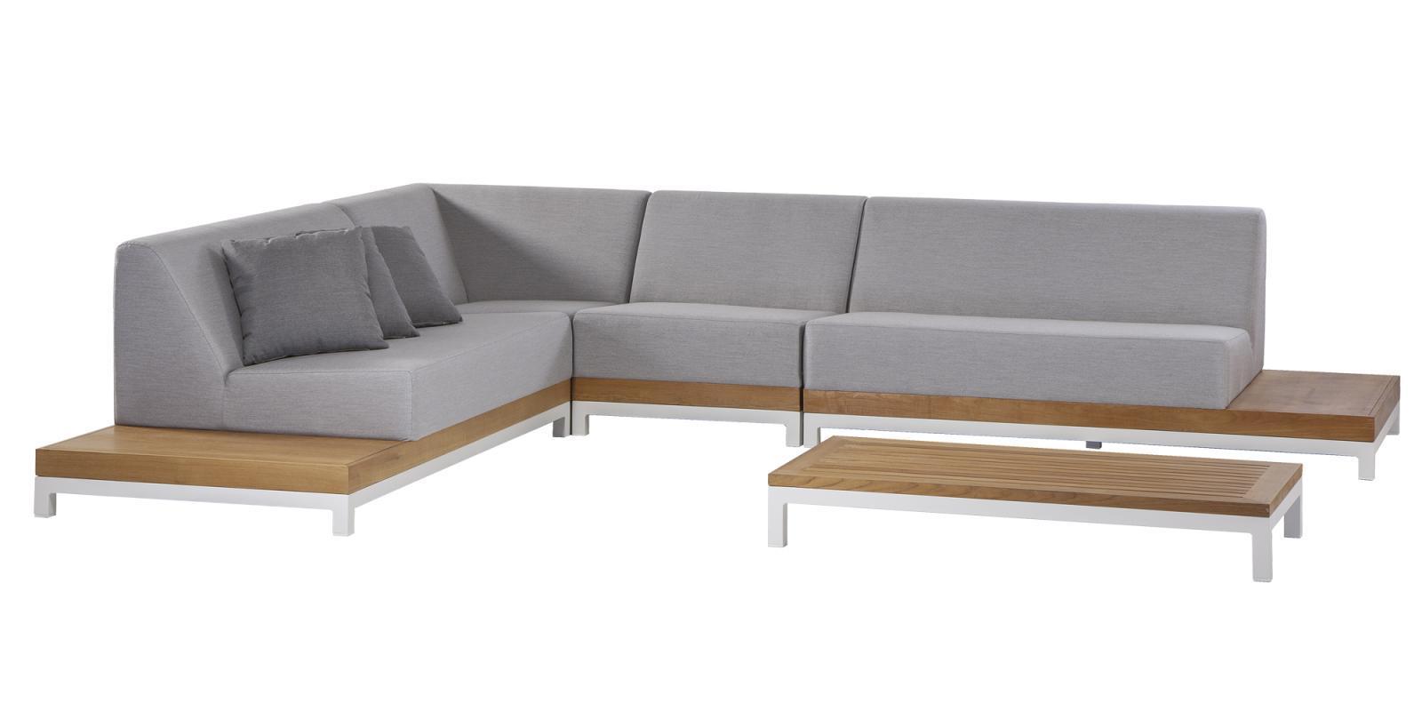 Комплект модульной мягкой мебели Ivory