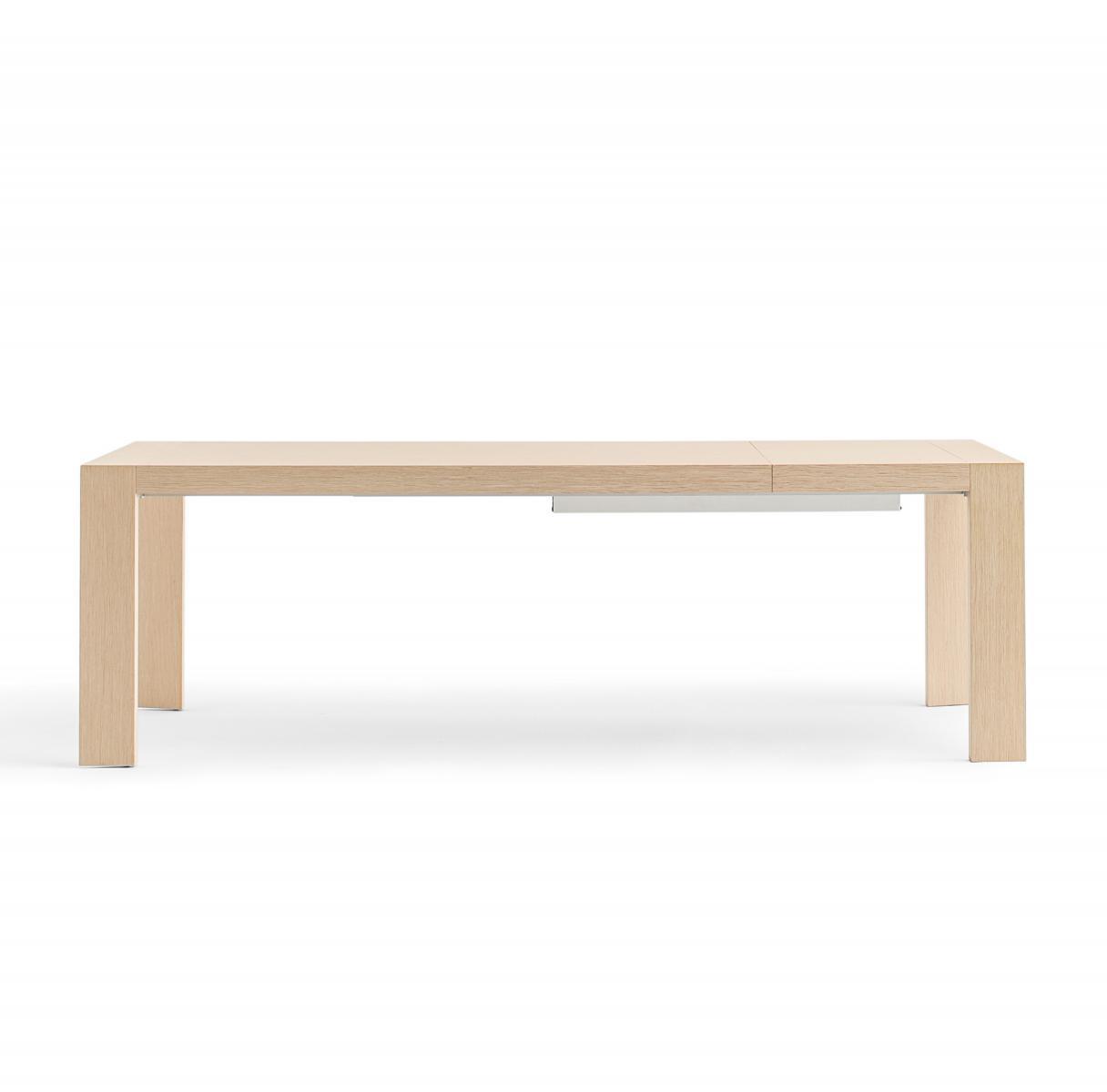 Стол деревянный раздвижной SURFACE
