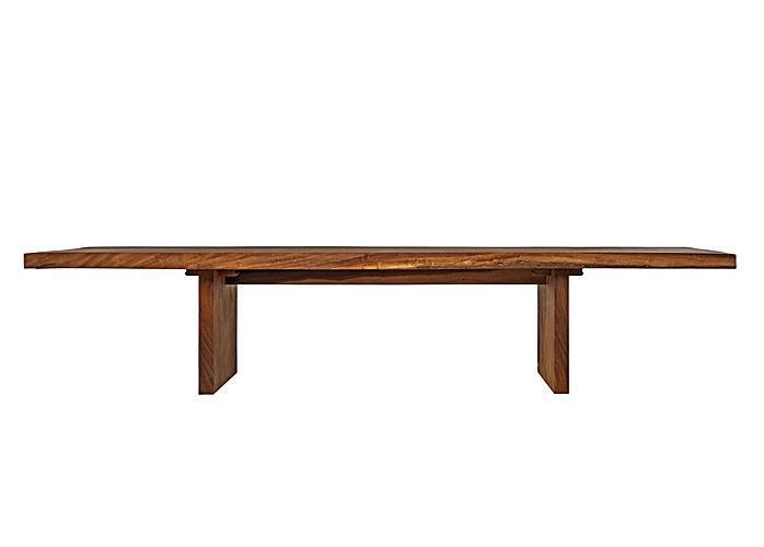 Стол деревянный обеденный Suar
