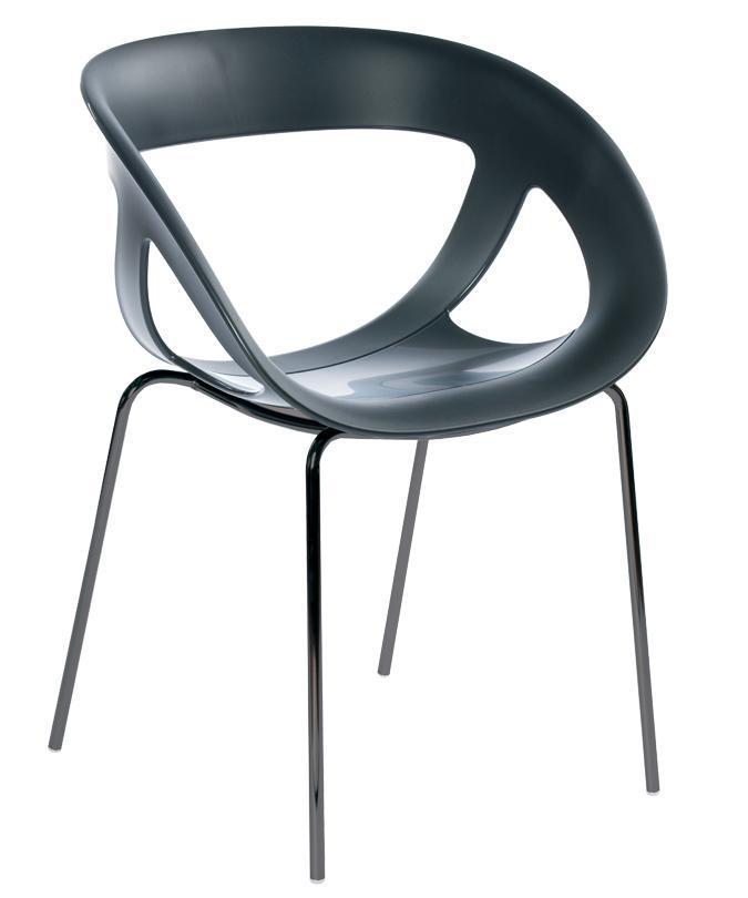 Кресло пластиковое Moema 69