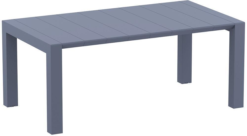 Стол пластиковый раздвижной Vegas Table Medium