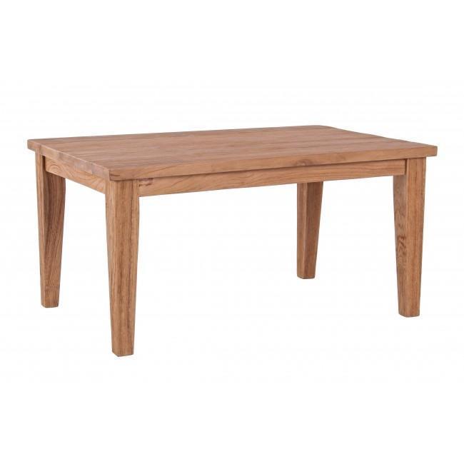 Столик деревянный журнальный Montero