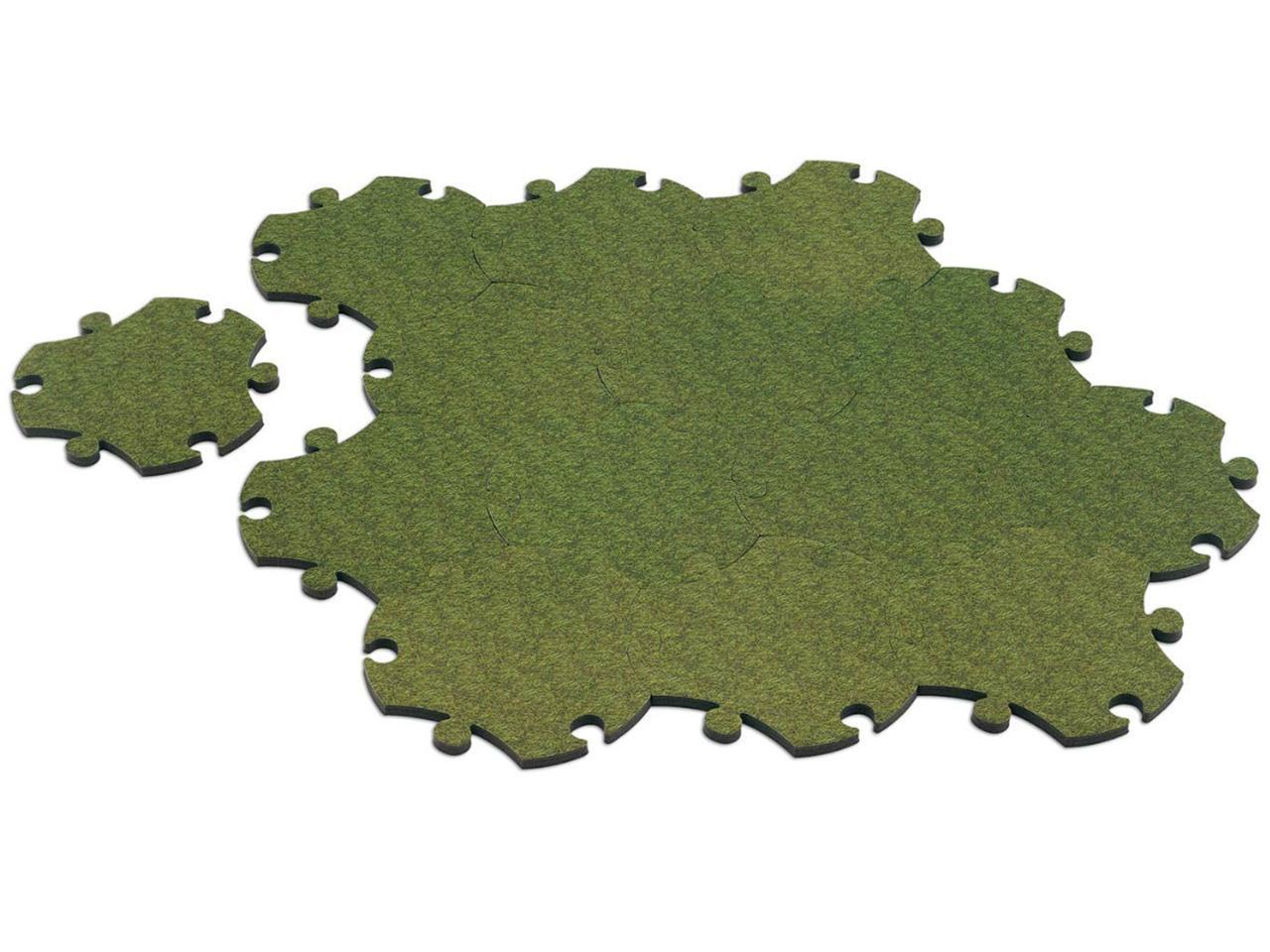 Пазл напольный Puzzle Carpet