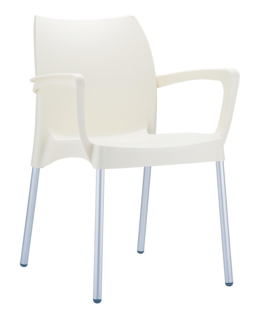 Кресло пластиковое Dolce