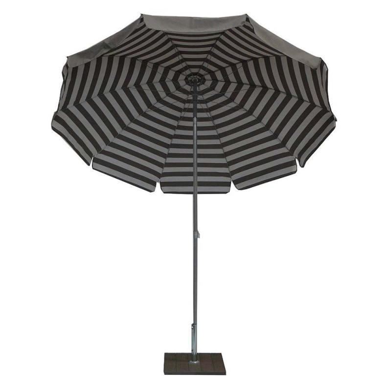 Зонт садовый с поворотной рамой Venezia