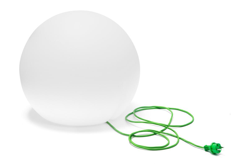 Светящийся шар, Happy Apple, 500 мм