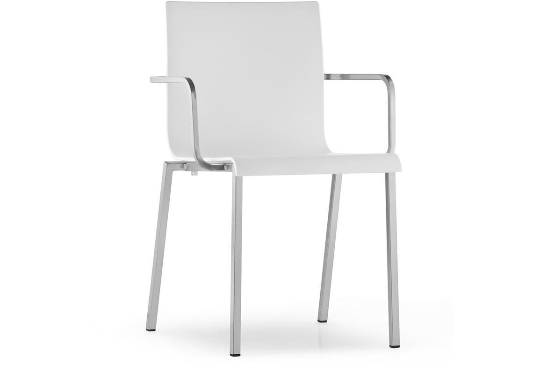 Кресло пластиковое Kuadra XL