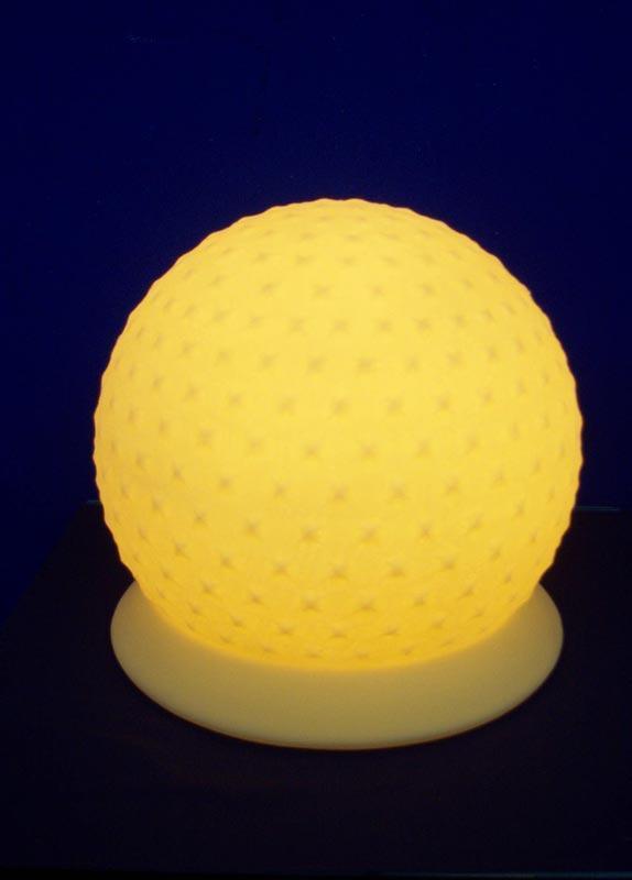 Светильник пластиковый Шар Dal Lighting