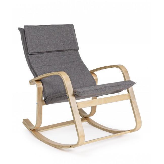 Кресло-качалка Ginevra
