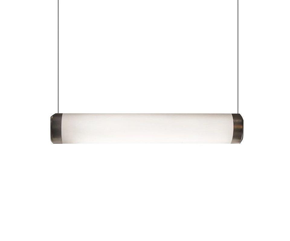 Пластиковый подвесной светильник Fuse Lighting