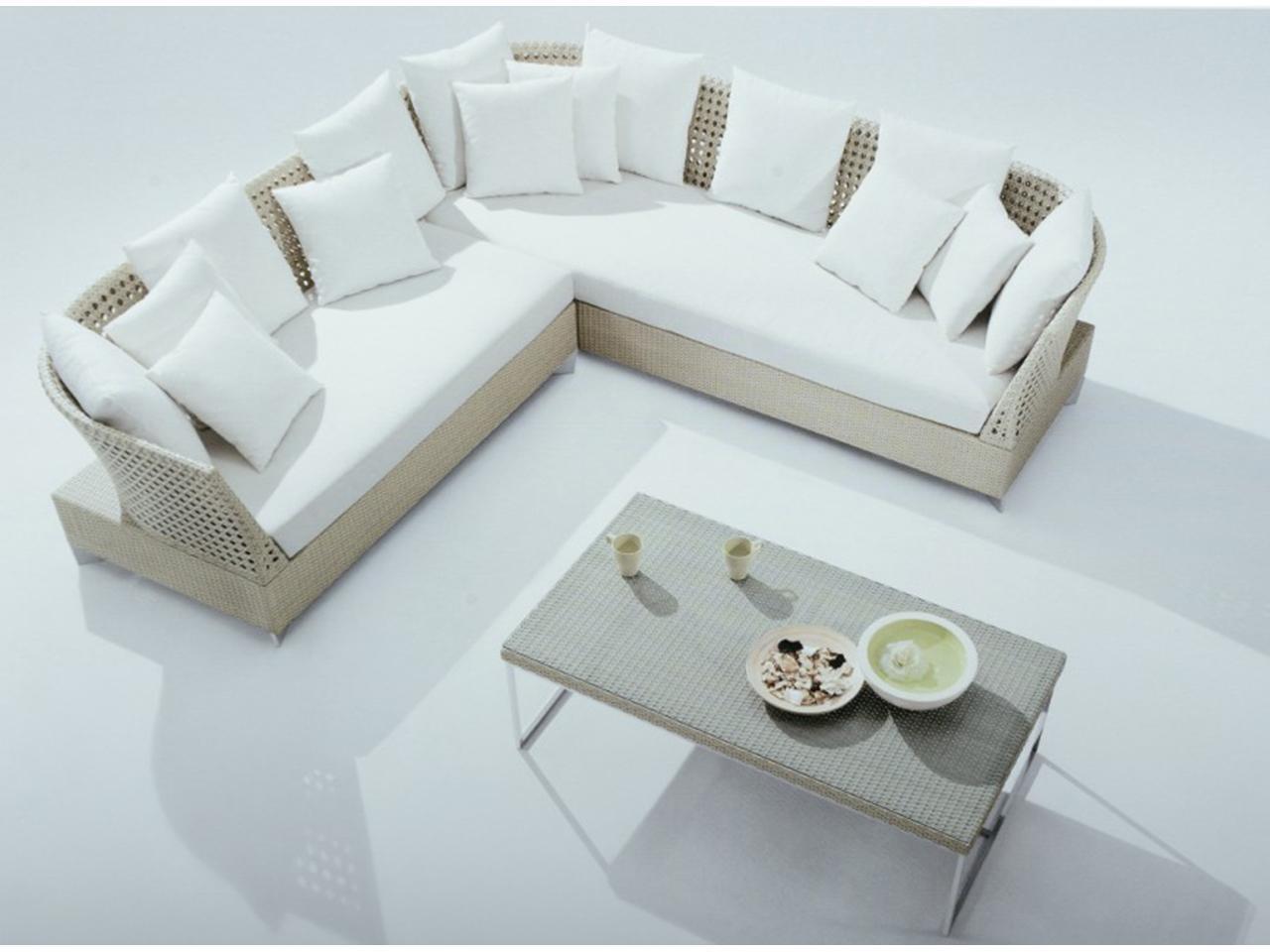 Комплект мебели Vanilla