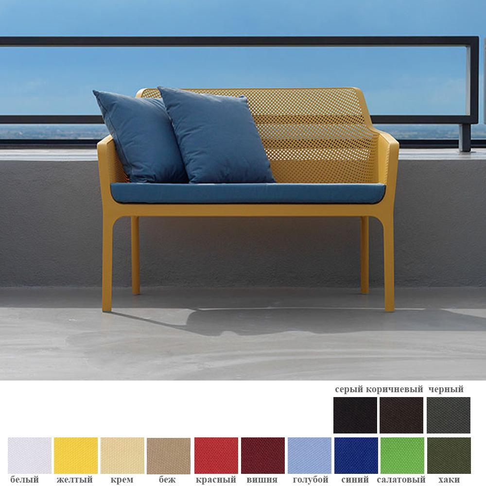Подушка для дивана NET