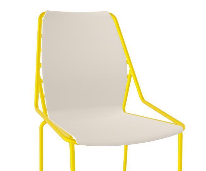 Подушка на сиденье Link Cushion