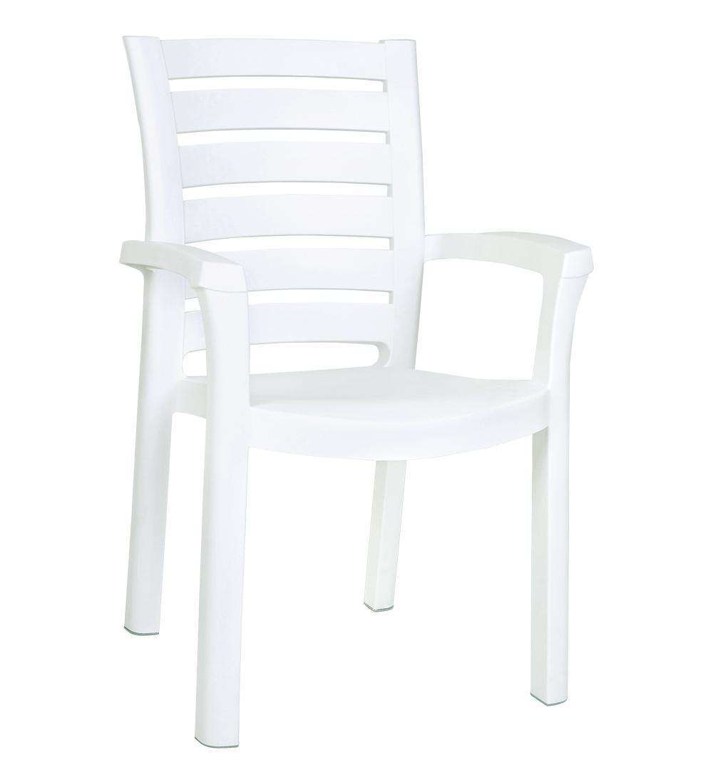 Кресло пластиковое Marina