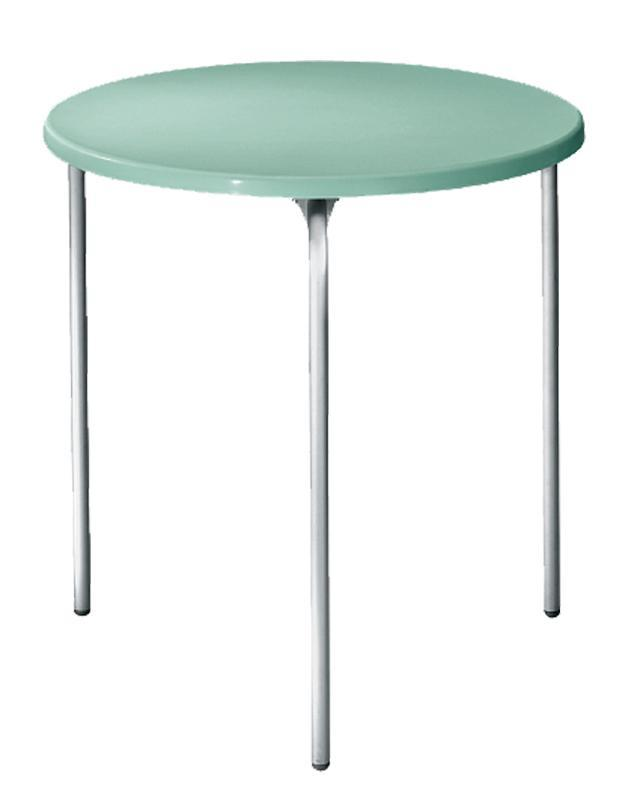 Стол пластиковый Timpt.Staky