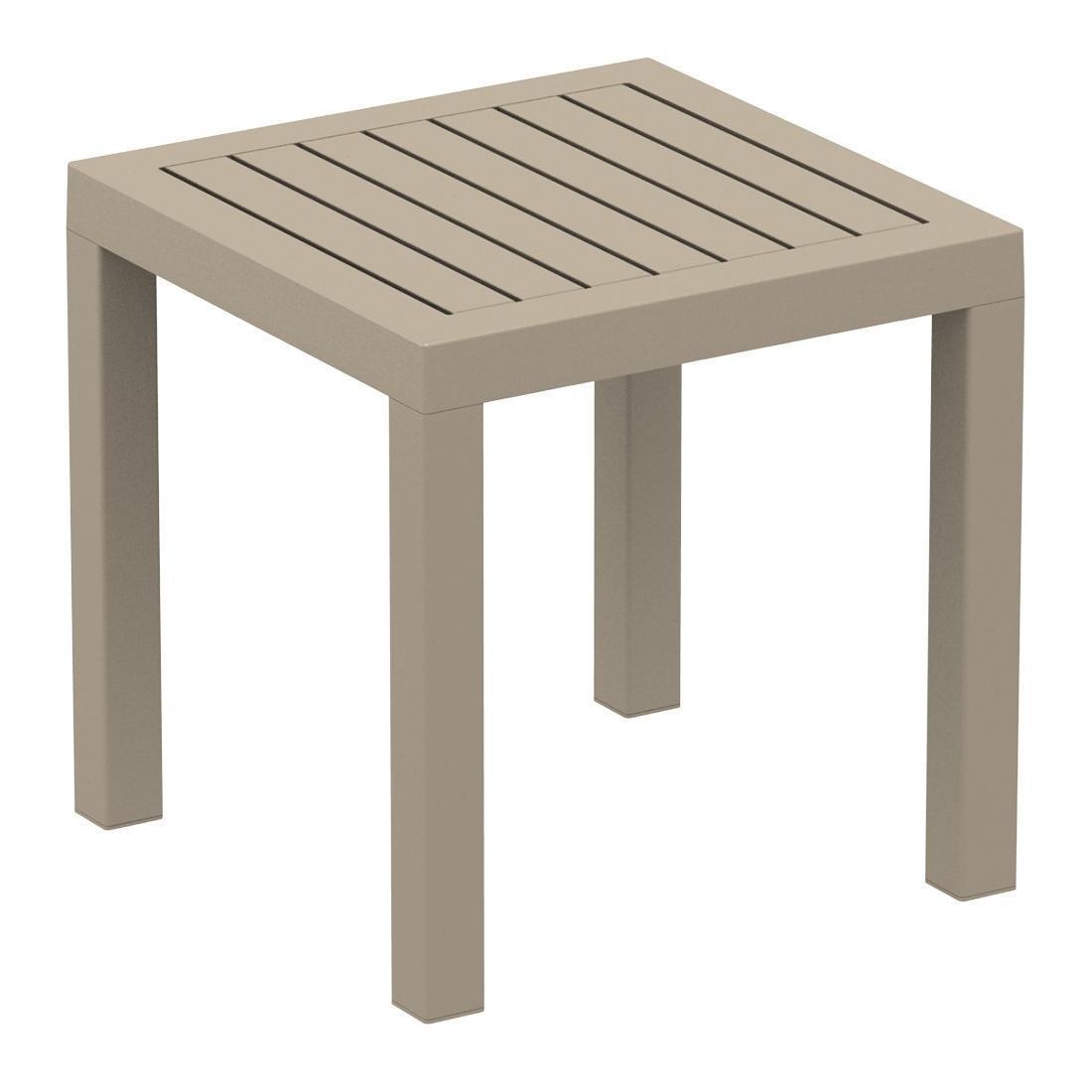 Столик пластиковый приставной Ocean Side Table