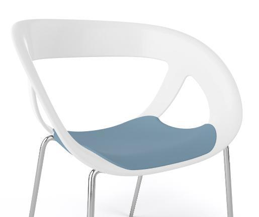 Подушка на сиденье Moema Cushion