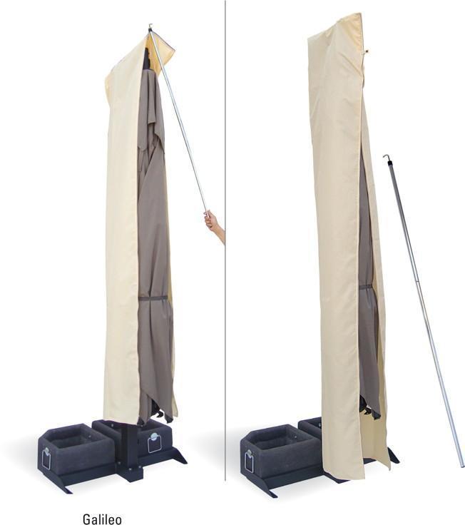 Чехол для хранения уличных зонтов Galileo 3030/3535/3040