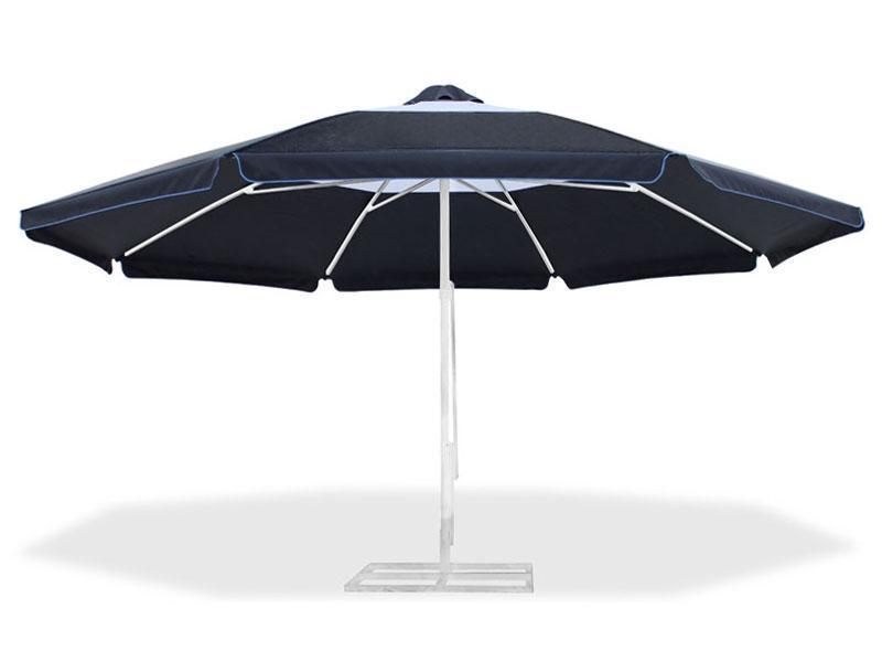 Зонт профессиональный С рычажным приводом
