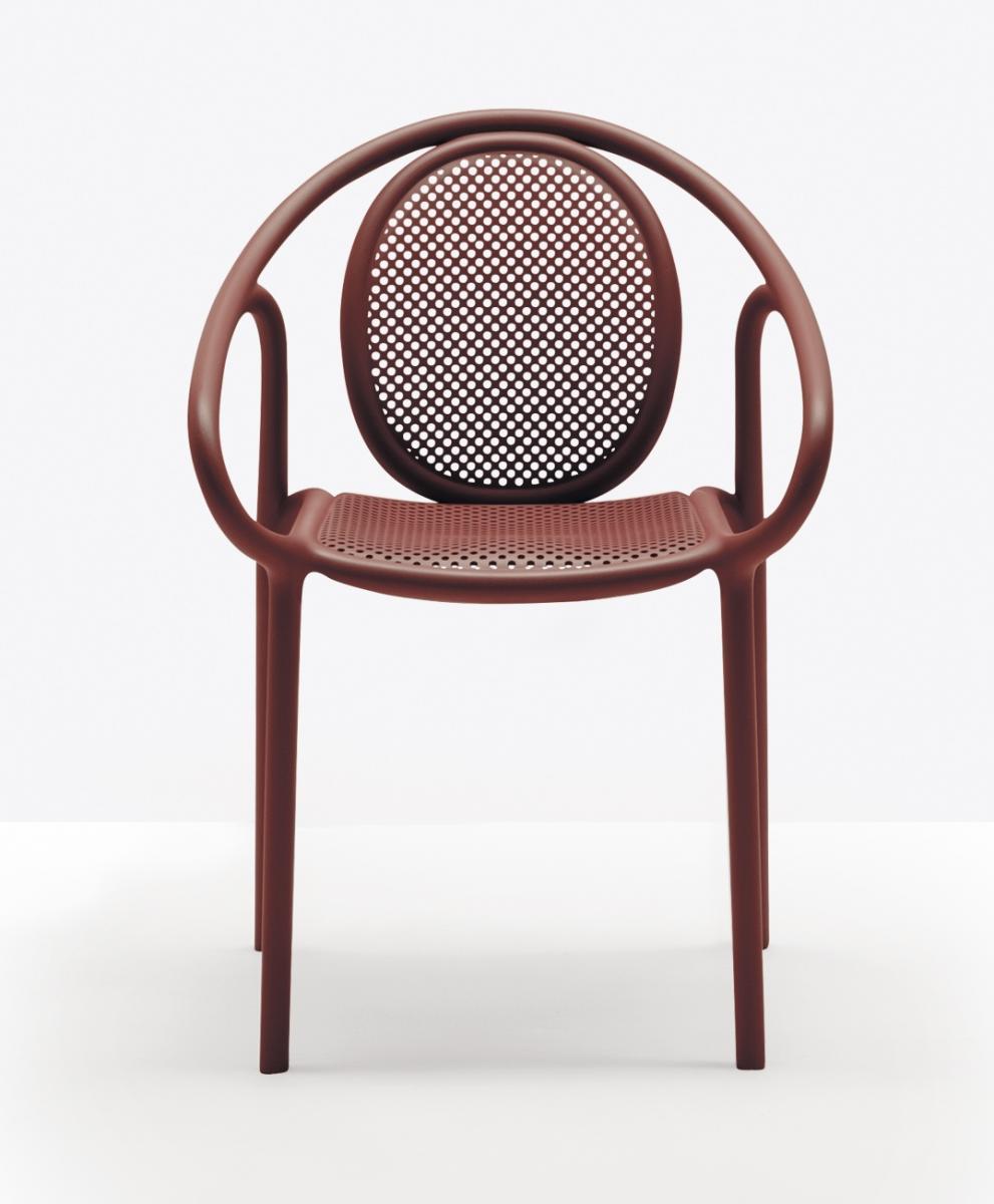 Кресло пластиковое Remind