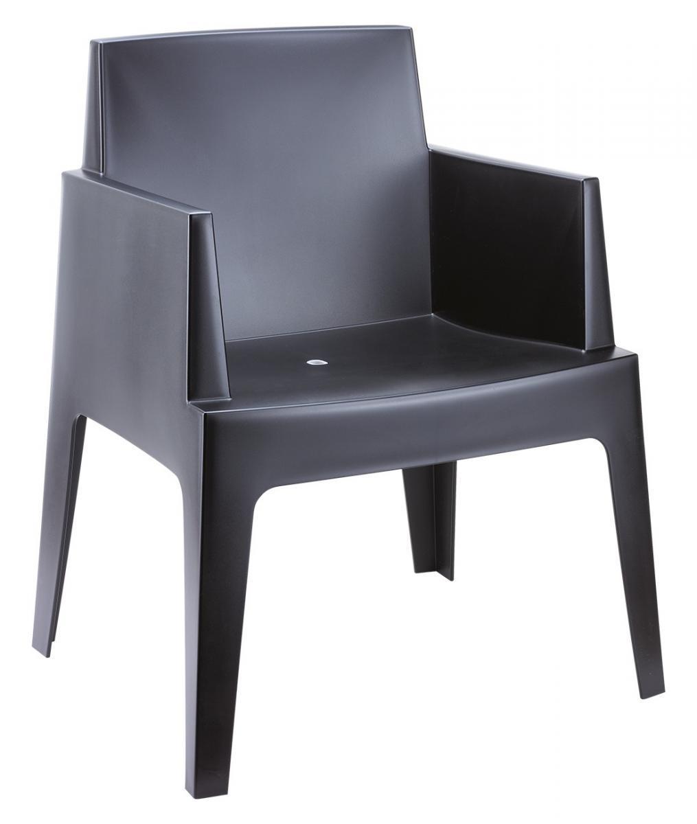 Кресло пластиковое Box