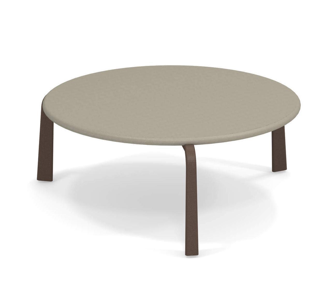 Столик металлический кофейный Cross