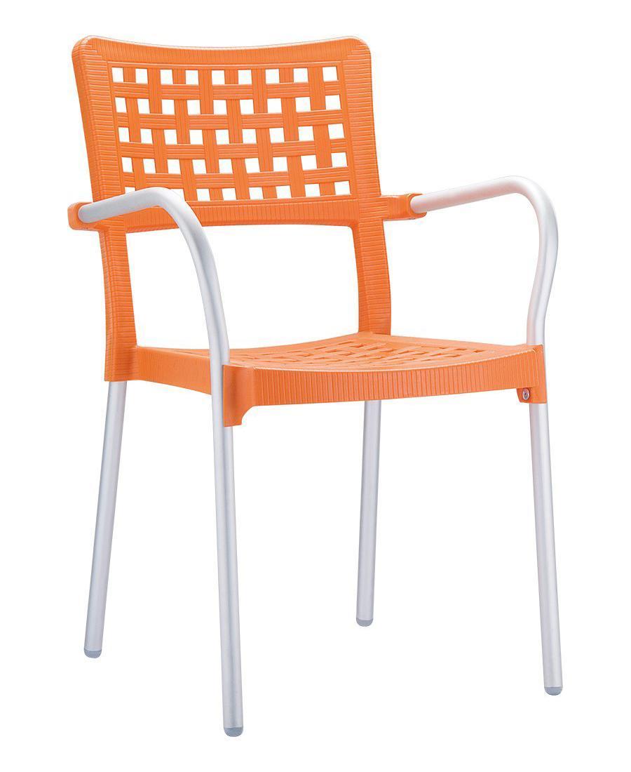 Кресло пластиковое Gala