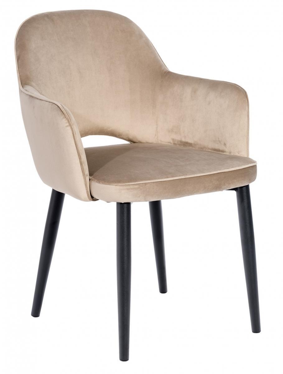 Кресло с обивкой Венера