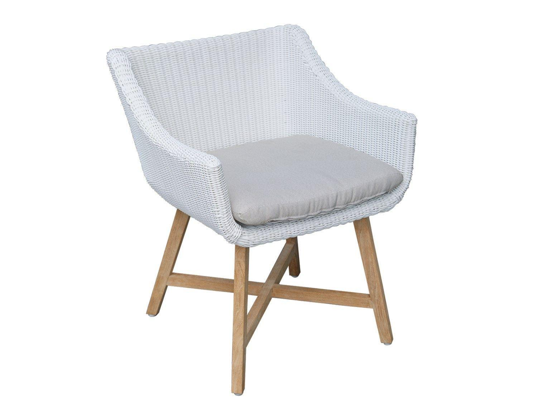 Кресло плетеное Pob