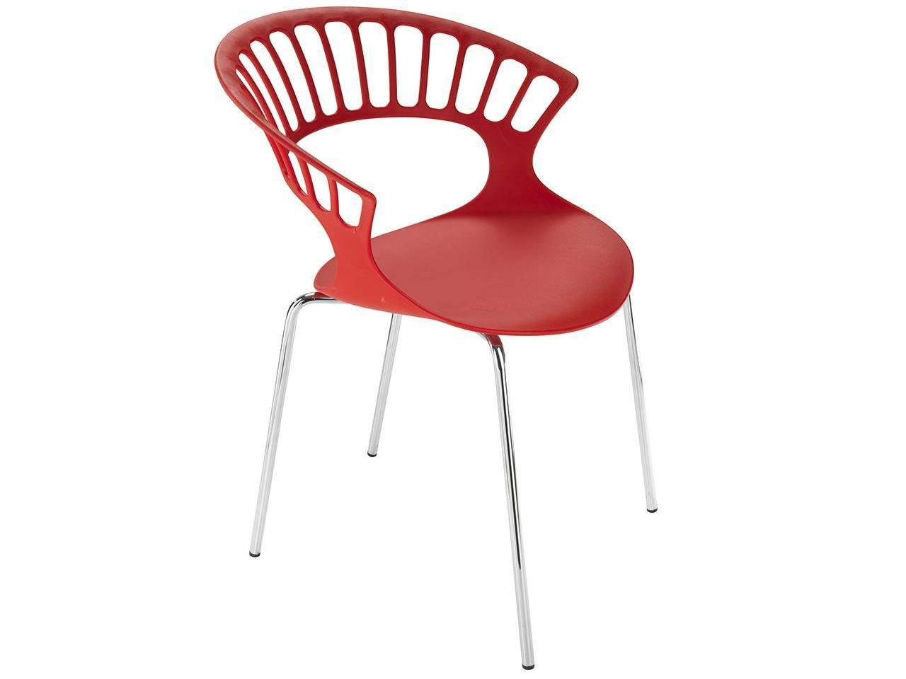 Кресло пластиковое Tiara