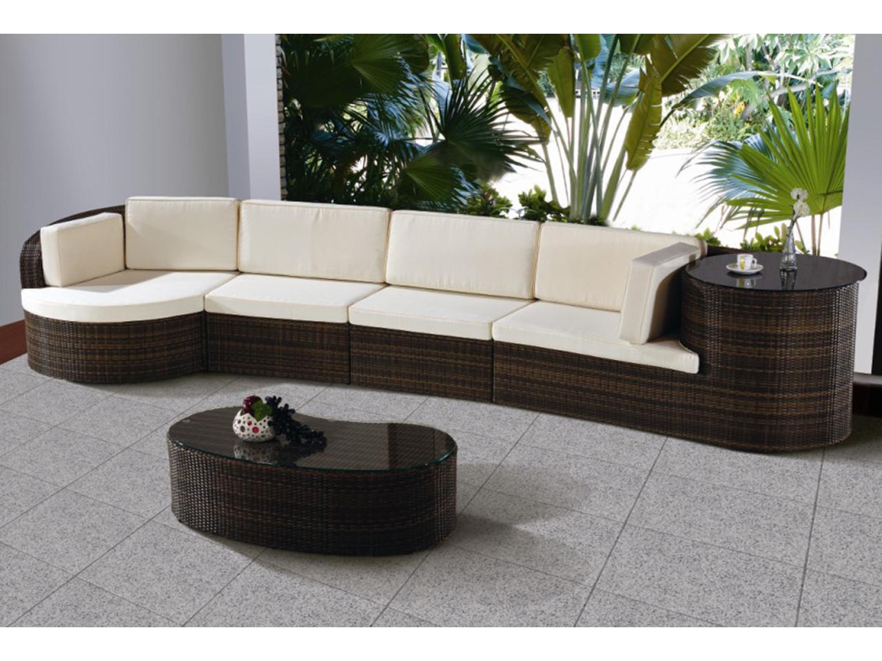 Комплект мебели Fiji