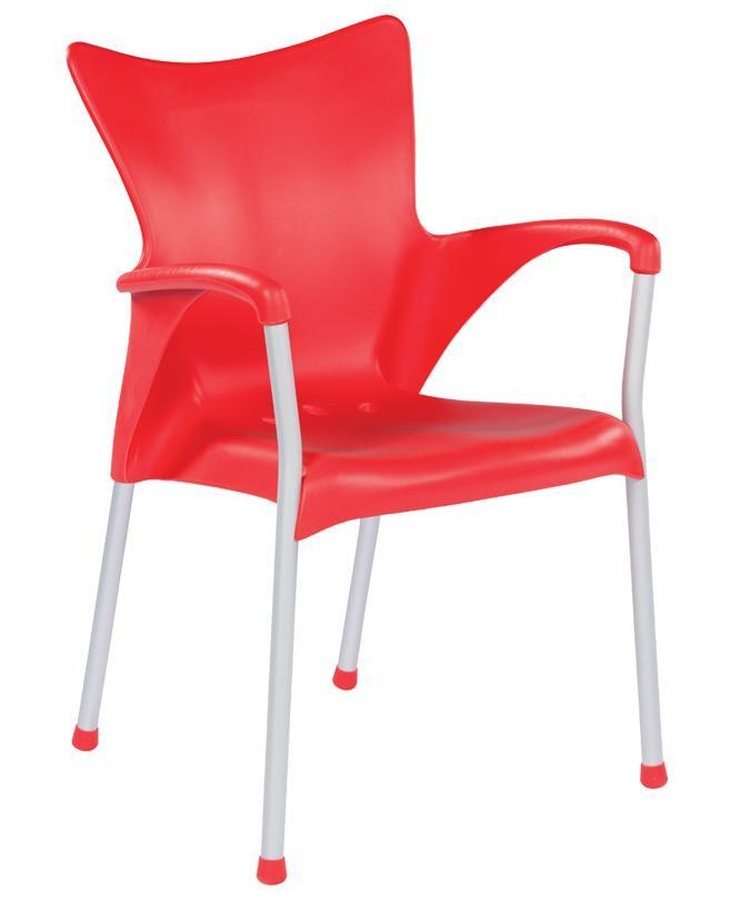 Кресло пластиковое Lady NA