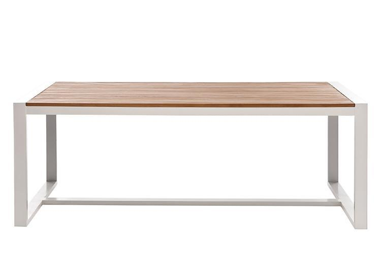 Стол деревянный обеденный Otto