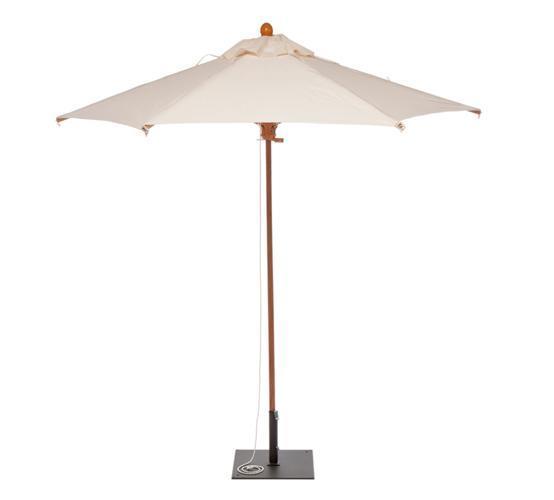 Зонт профессиональный Para