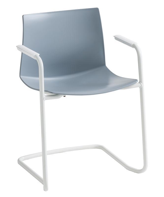 Кресло пластиковое Kanvas 2 CTLS