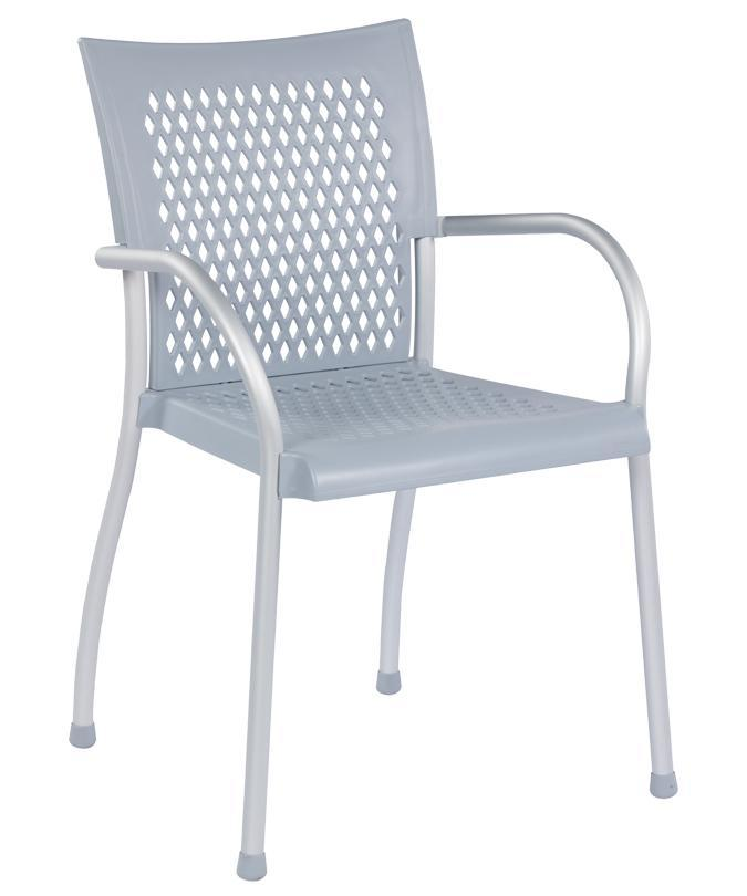 Кресло пластиковое Futura