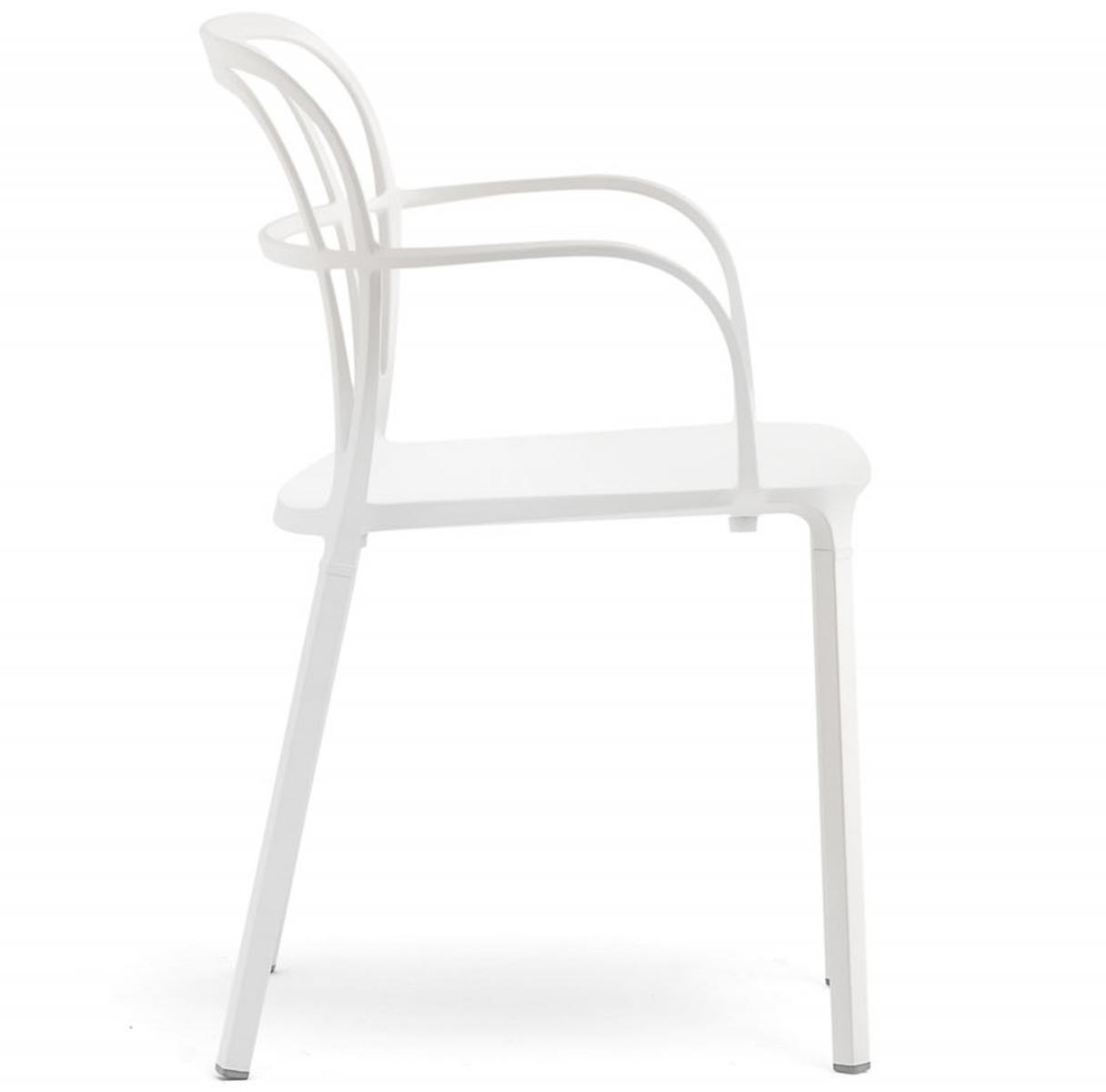 Кресло пластиковое Intrigo