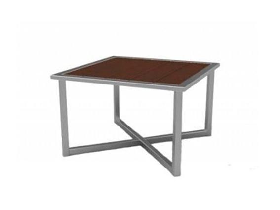 Стол деревянный журнальный Верди