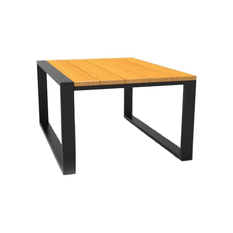 Стол деревянный журнальный Герас